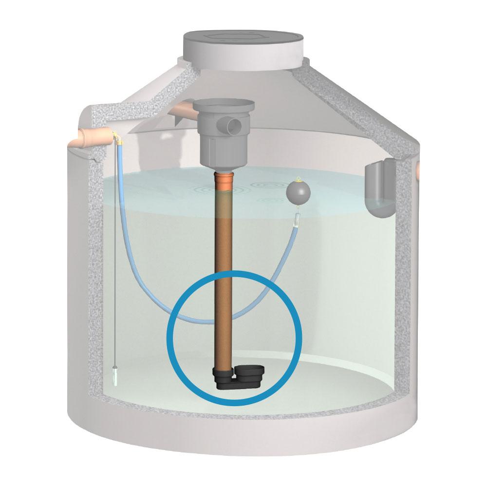 zisterne und regenwassertank g nstig vom onlinefachhandel. Black Bedroom Furniture Sets. Home Design Ideas